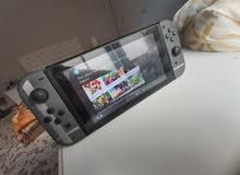 نيتندو سويتش Nintendo switch