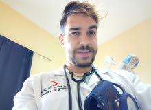 البحث عن العمل في مجال التمريض تابع للهلال الأحمر المغربي