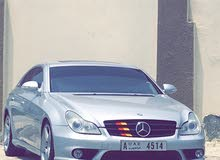 cls 55 supercharge AMG 2006
