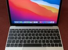 Apple Macbook 2017 New Condition