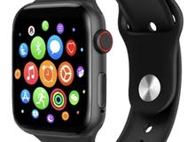 Series 5 Smart Watch With Replaceable Strap - 44mm Black