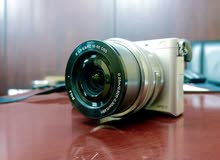 Sony a6000 with 16-50 lens for urgent sale