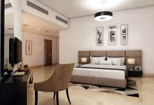 Booking for only 10% Furnished Hotel Apartments 8% Guaranteed Rental For 12 Years