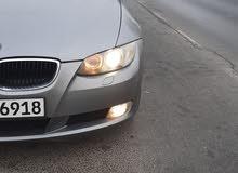 للبيع او البدل BMW 320 نظيف جدا