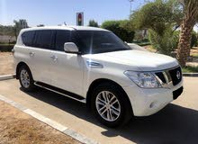 Nissan Platinum for Sell