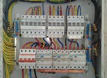 مقاول كهرباء للمنازل والفلل