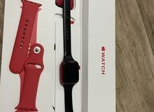 /ساعة ابا الاصدار 6 Apple Watch 6