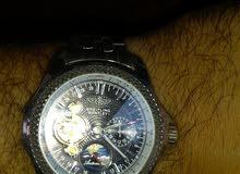 ساعة اتوماتيك قمرية