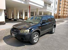 FORD ESCAPE 2005 MODEL FOR SALE