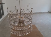 chandeliers in excellent conditions