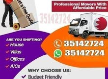 House Shifting Furniture Mover Packet Carpenter  Labours Transport  3514 2724