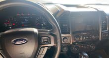 فورد F150 نظيف جدا بدون حوادث مالك اول