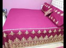 طقم السرير ساري كبير