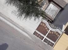 بيت مساحة 200 للبيع ياسين خريبط طابقين