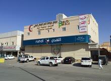 للبيع  مجمع طبي جديد متكامل و فقا لأحدث الأنظمة , موقع حيوي , شرق الرياض