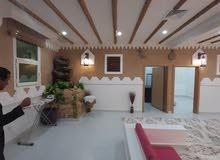 amazing villa flat in basement Abo fatira
