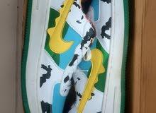 Nike Air × Ben & Jerrys sneakers