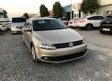 VOLKSWAGON JETTA 1.6CC 2012 ,TOP OF THE LINE, SUNROOF, ONLY DONE 133000 KMS