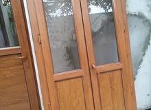 باب في في سي نظيف استعمال بسيط