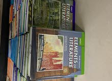 Elemnts books
