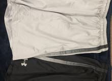 two under armour shorts brand new