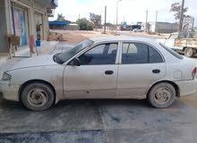 Manual Hyundai 1997 for sale - Used - Misrata city
