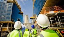 اعمال بناء عظم وتشطيبات