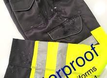 صناعة الملابس المهنية للعمال ( يونيفورم )