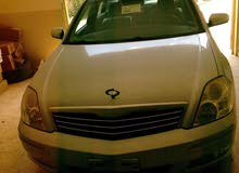 Automatic Samsung 2007 for sale - Used - Misrata city