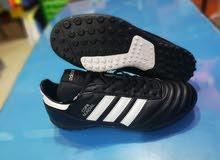 حذاء اديداس بمختلف القياسات