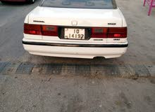 1986 Used Accord with Manual transmission is available for sale