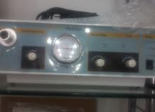 اجهزة طبية ECGAT1 /ECG/CTG BIO-NET/VENTILATOR/DC SHOOK/FEEDING PUMP/ SYRINGE PUMP/ELIZA MACHEN