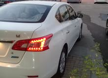 For sale Sentra 2015