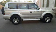Automatic Toyota 2000 for sale - Used - Farwaniya city