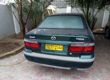 Used condition Mazda 626 1998 with 80,000 - 89,999 km mileage