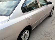 Automatic Hyundai 2002 for sale - New - Amman city