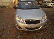 Silver Daewoo Gentra 2009 for sale