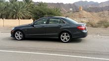 km Mercedes Benz E 350 2012 for sale