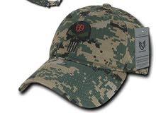 army cap  skull