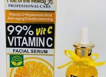 سيروم فيتامين C