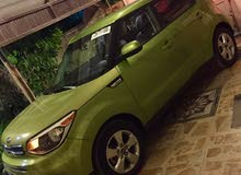Best price! Kia Soal 2017 for sale