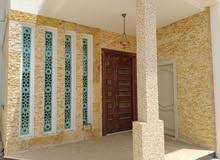 More rooms  Villa for sale in Seeb city Al Maabilah