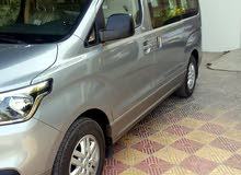 Hyundai H-1 Starex car is available for sale, the car is in New condition
