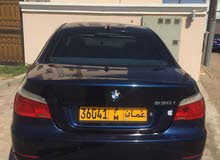 Used 2008 BMW 523 for sale at best price