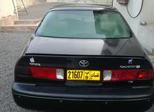 Used 2000 Toyota Camry for sale at best price