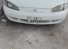 Manual Hyundai 1997 for sale - Used - Amman city