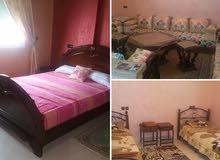 appartement Meublé Hamria Meknès