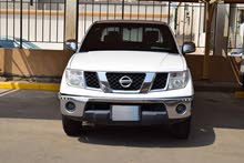 Manual White Nissan 2014 for sale