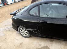 Automatic Black Hyundai 2002 for sale