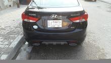 Used Hyundai Elantra for sale in Baghdad